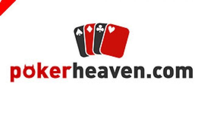 Poker Heaven's Passport to Paradise 0001