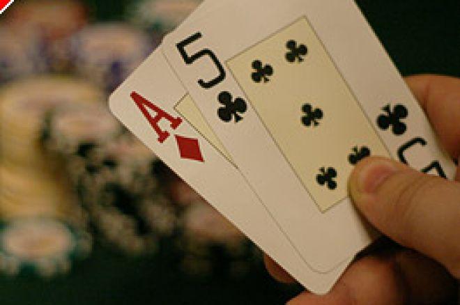 Στρατηγική του Πόκερ – Παίκτες που ποντάρουν το... 0001