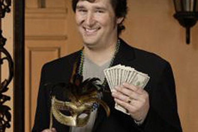 Phil Hellmuth når toppen inom prispengar i WSOP 0001