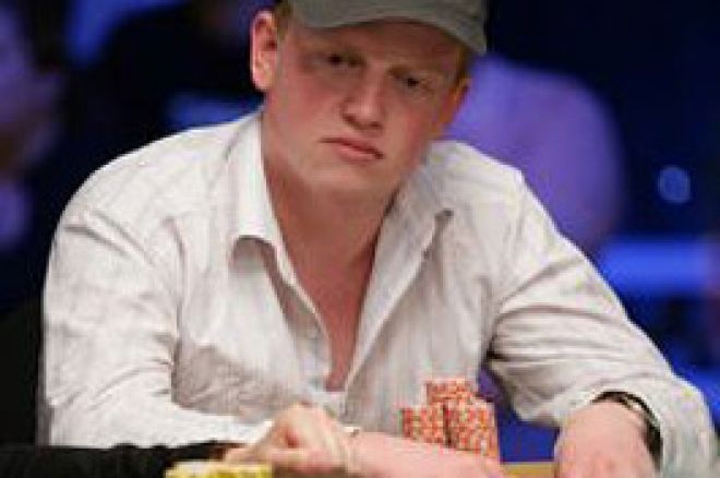 WSOP Updates - Event #6 – Aussie Mark Vos Outlasts The Field 0001