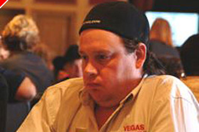 Pokerspieler Gavin Smith
