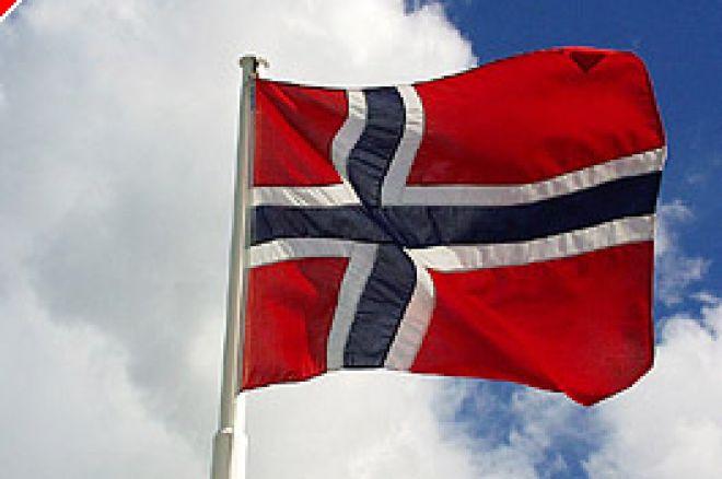 Nordisk representant vid finalbordet i evenemang # 11 0001