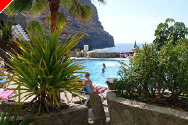 Flyg till Kanarieöarna med Ladbrokes! 0001