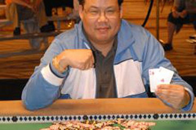 WSOP Updates - Chen Strikes Again To Grab Second Bracelet Of 2006 0001