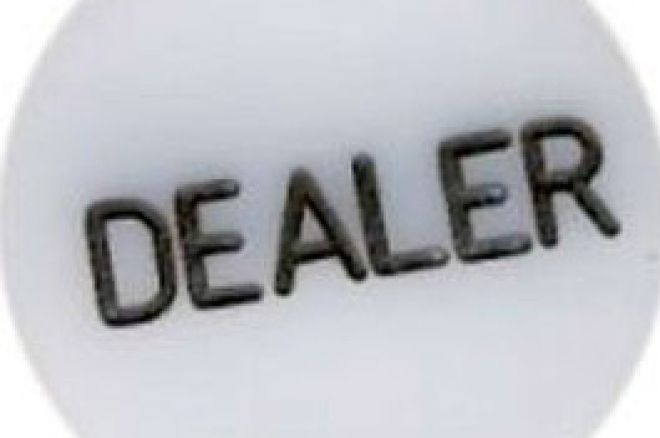 Dealer WSOP Logo