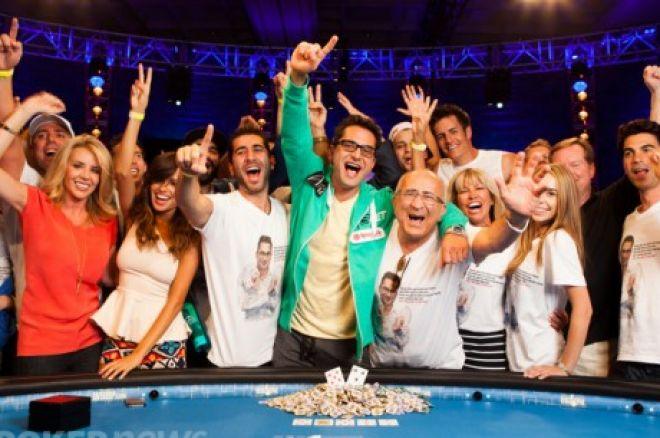 As reacções dos pros à vitória de $18M de Antonio Esfandiari 0001