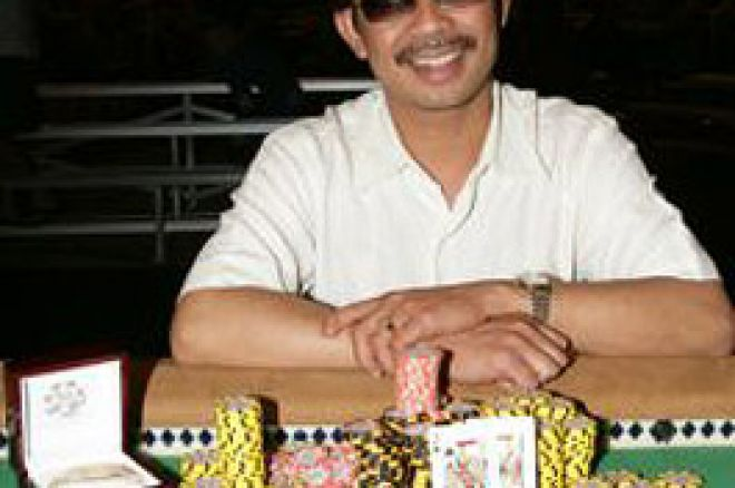 "Resultados do WSOP – O David ""The Dragon"" Pham Ataca a 2º bracelete no WSOP 0001"