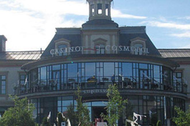 Casino Cosmopol Sundsvall 0001