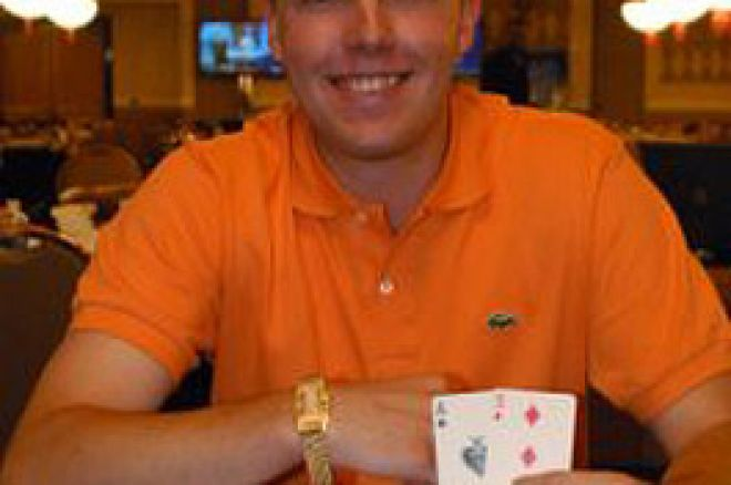 WSOP Results - Johns Comes From The Felt To Take The Gold 0001