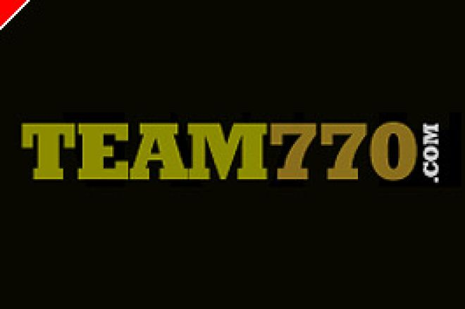 La Team770 lance son blog 0001