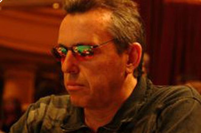 WSOP 2006 - Lester remporte le 5.000$ Pot Limit Hold'Em 0001