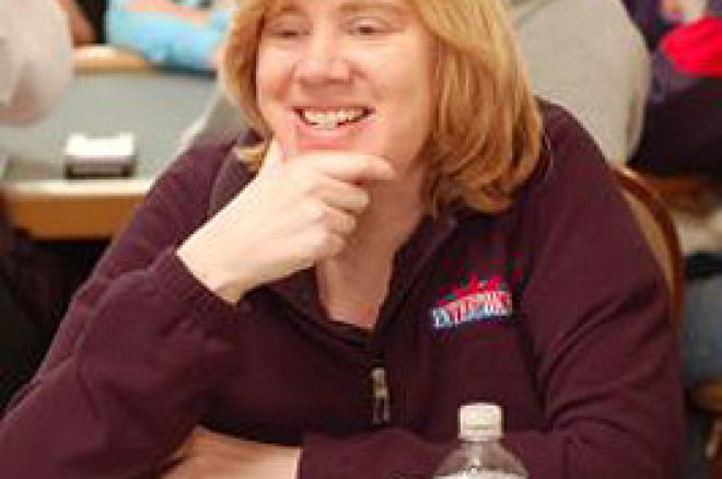 WSOP Updates: Notable Women: Day Two Flight B 0001