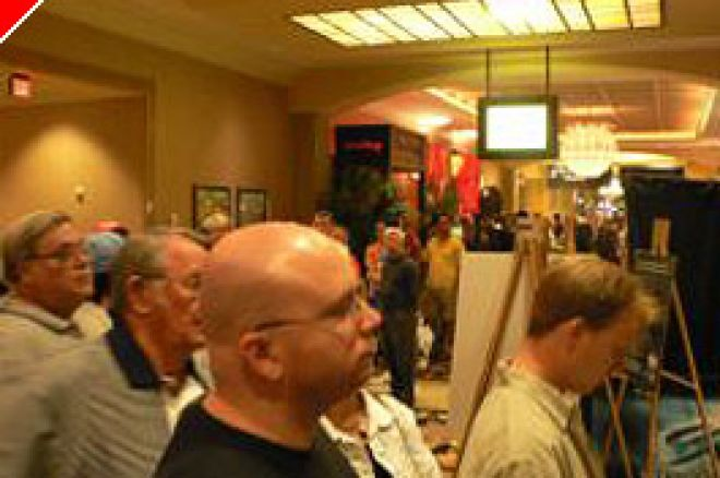 WSOP Updates – Sweating the Line  - The WSOP Spectator's Experience 0001