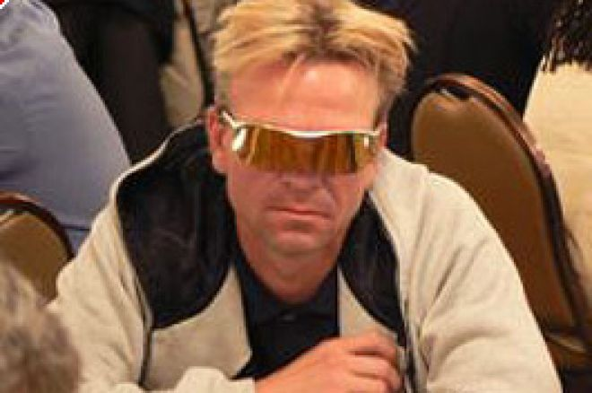Sole Survivor: Per Erik Loeff is Team PokerNews Last Hope 0001