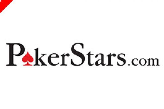 Schriftzug PokerStars.com