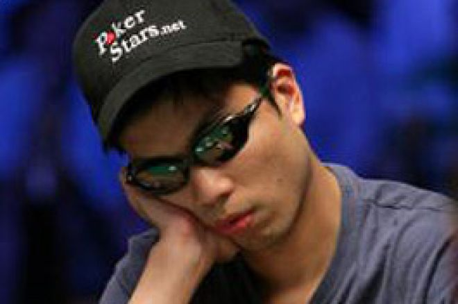 WSOP Final Table Updates – Douglas Kim- 7th Place 0001