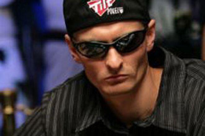 WSOP Final Table Updates – Michael Binger – 3rd Place 0001