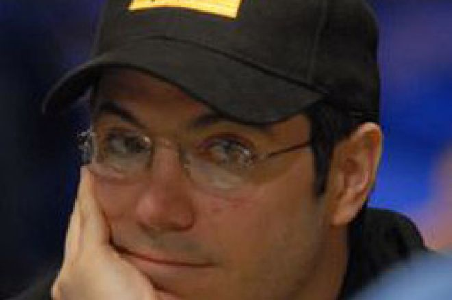 Pokerspieler Jamie Gold