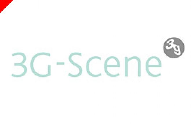 3G-Scene – Provider of Mobile Poker Solutions 0001