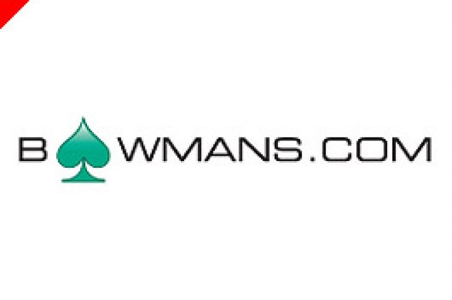 Get More For Your Loyalty at Bowmans Poker 0001