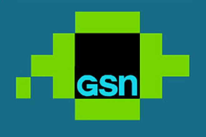 Logo GSN High Stakes Poker
