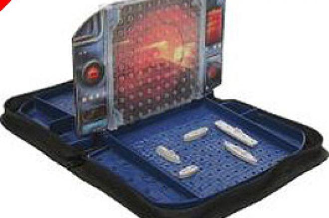 Battleship Poker'はEPT Grand Finalで再開されます 0001