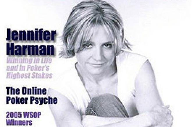 'Woman Poker Player'はクラスと趣向を提供します。 0001