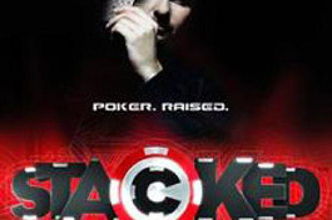 'Inside Stacked'は近く発表されるポーカーへの欲望をそそります 0001