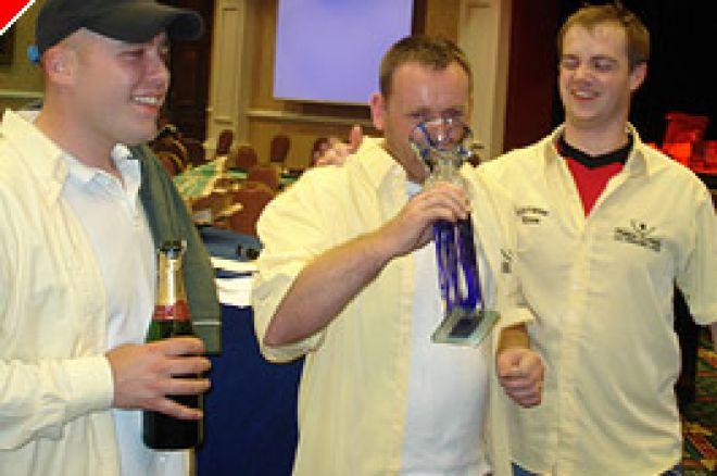 Poker: A Team Sport in Ireland 0001