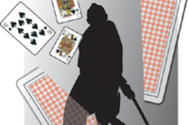 インタビュー ポーカー侍氏WSOPへの道を語る 0001
