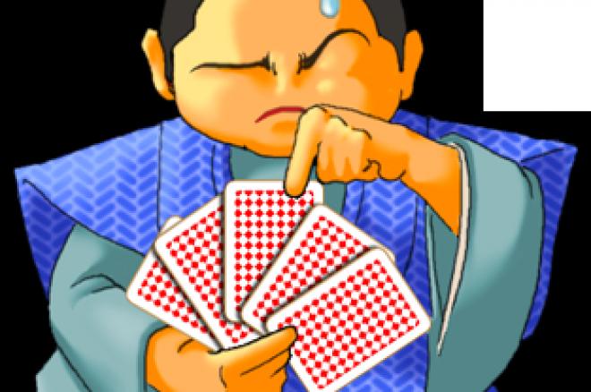 インタビュー ポーカー侍氏WSOPへの道を語る Part 4 0001