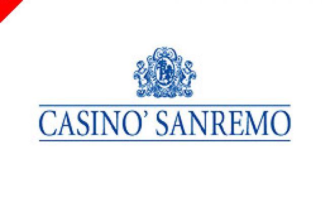 A Sanremo il Campionato Italiano di Poker 0001