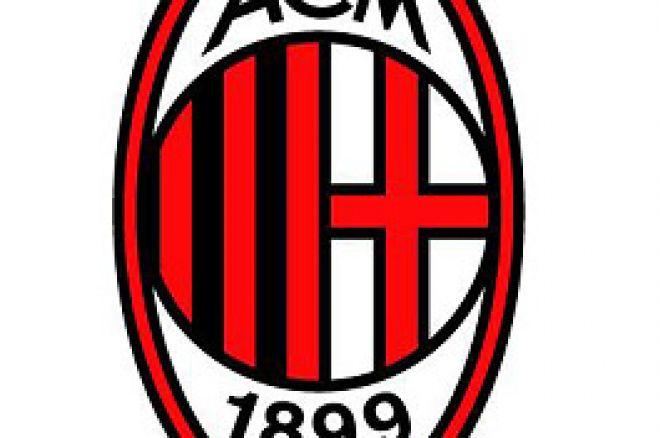 E' la Betandwin il Nuovo Sponsor del Milan AC 0001
