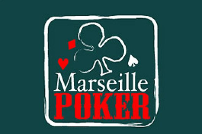 Marseille Holdem Poker monte en puissance 0001