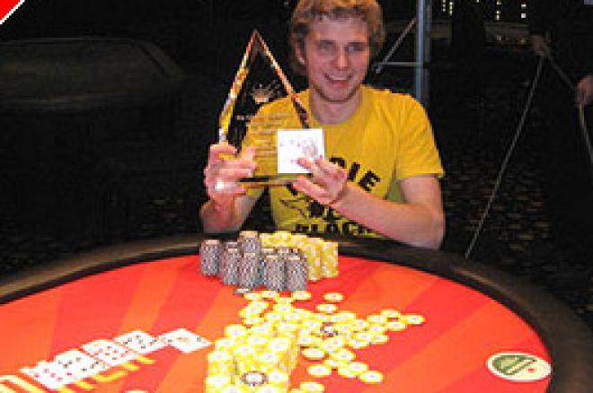 Norsk seier i Australia i Crown Victorian Poker Championships 0001