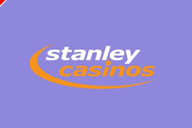 Stanley Leisure Receives Bid Approach 0001