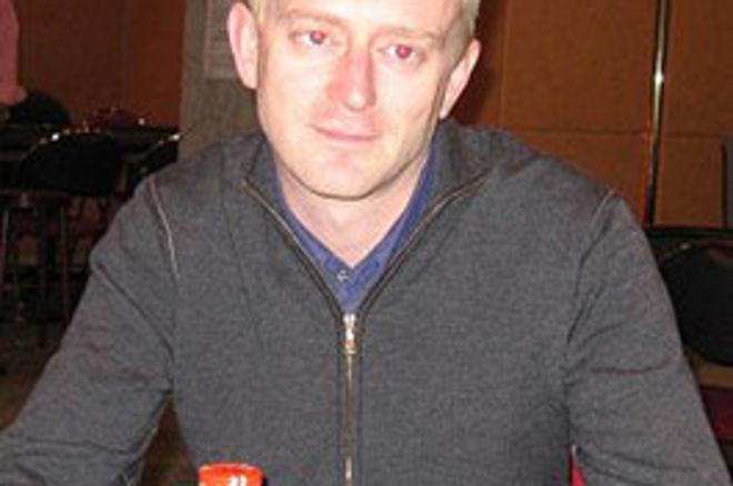 Dave Colclough