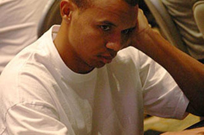 Pokerprofiler: Phil Ivey – Ung men samtidigt erfaren 0001