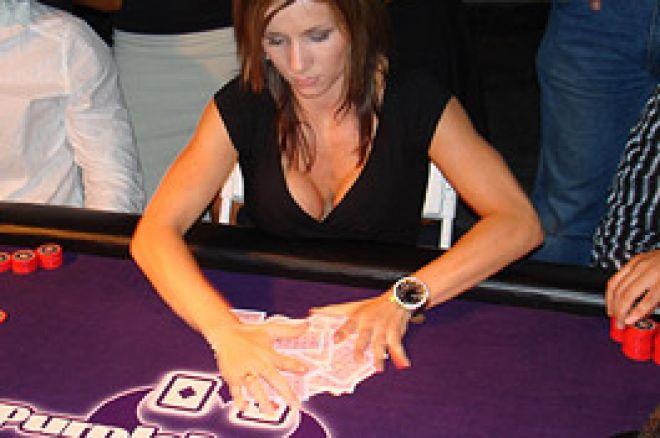 Purple Lounge Poker / FHM Tour Diary # 2 0001