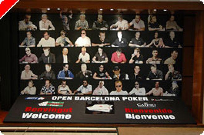 EPT Barcelona - PokerNews Vai Dar Destaque aos Portugueses e Brasileiros Presentes 0001