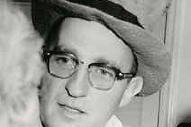 游戏中的传奇-Harold S. Smith, Sr. 0001