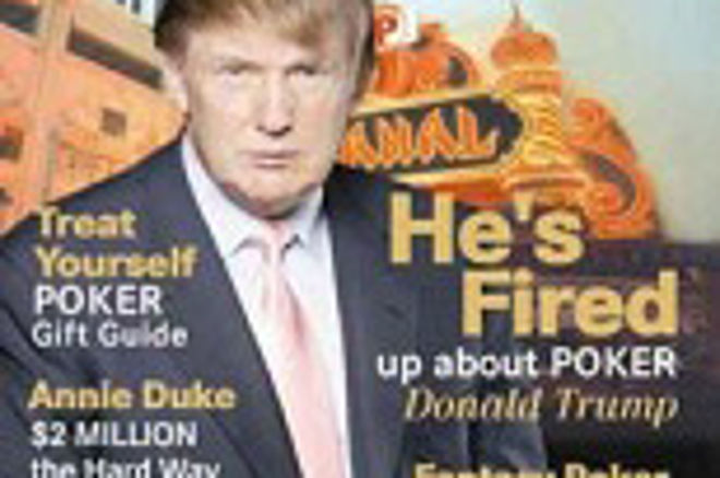 Bluff杂志刊登在线扑克之旅 0001