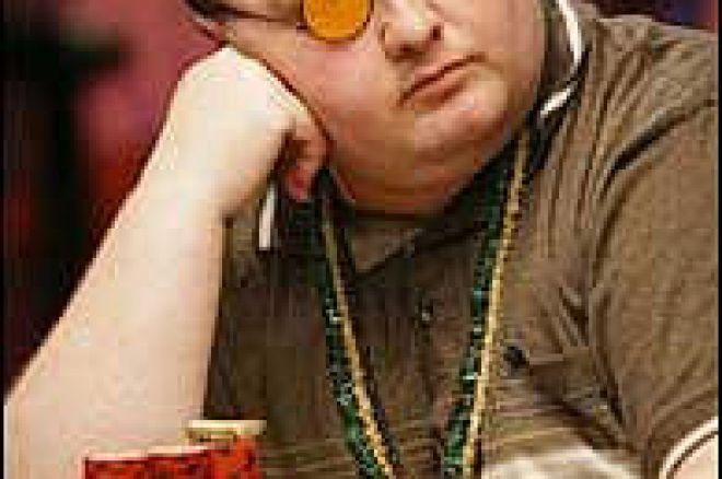 首届英国扑克Open决赛的报道 0001