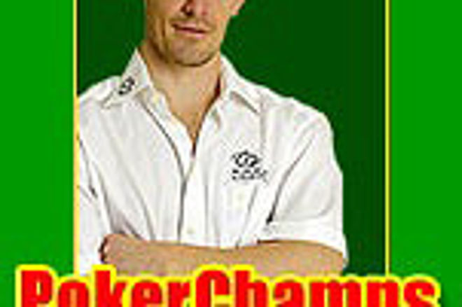 Mirage扑克亮牌比赛:由Poker Champs出资赞助 0001