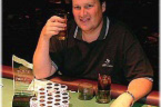 扑克专业人士:Gavin Smith最辉煌的一周 0001