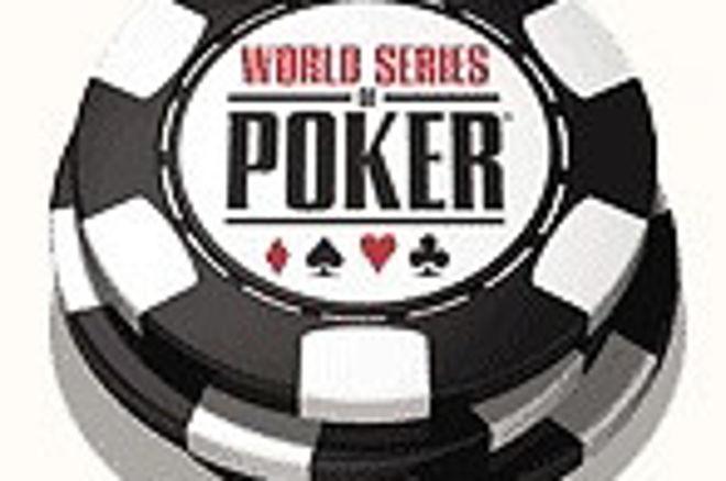 扑克的热闹场面:2005年度WSOP开始啦 0001