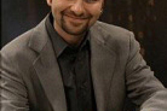 Daniel Negreanu's 扑克挑战赛 第三部分 0001