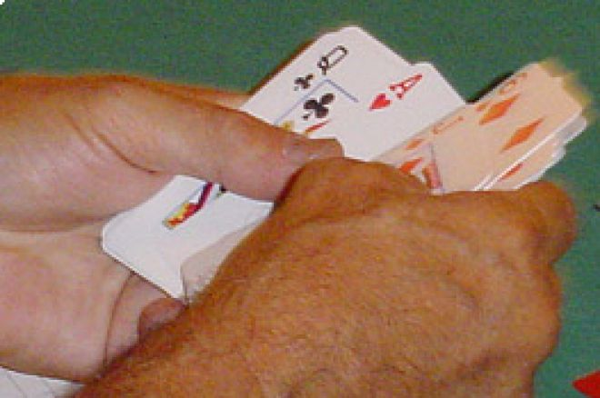 扑克学院的一些知识 0001