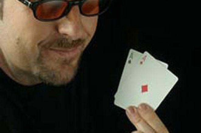 GSN寄希望于扑克的魅力 0001