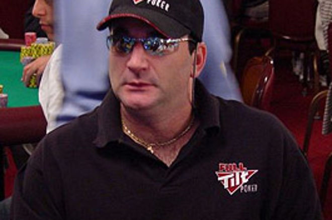 Mike Matusow——内火中烧 0001